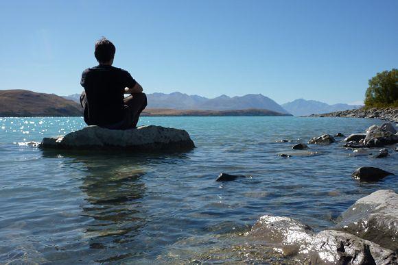 Lake Tekapo Nueva Zelanda