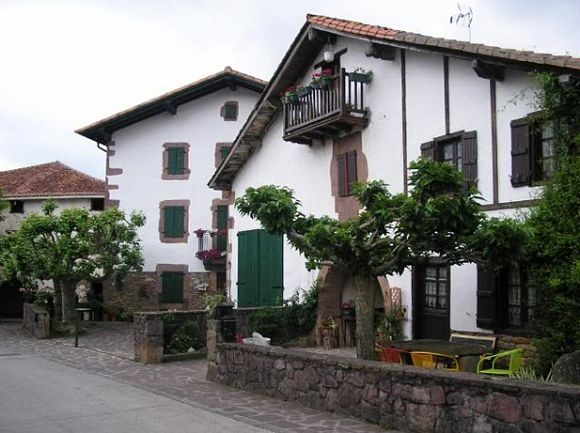 Pueblo de Zugarramurdi