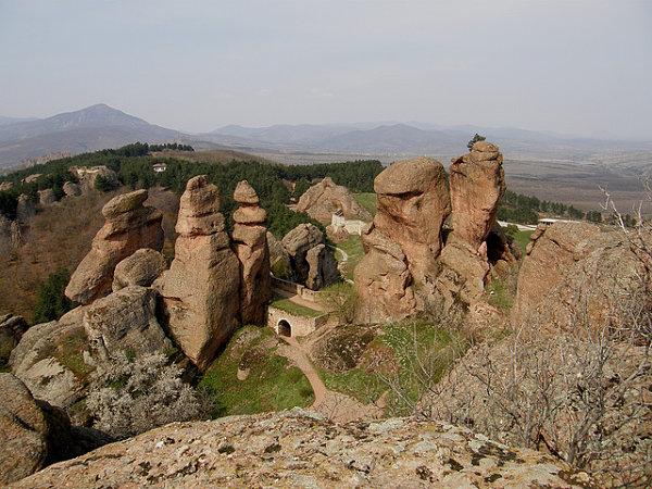 Fortaleza Belogradchik