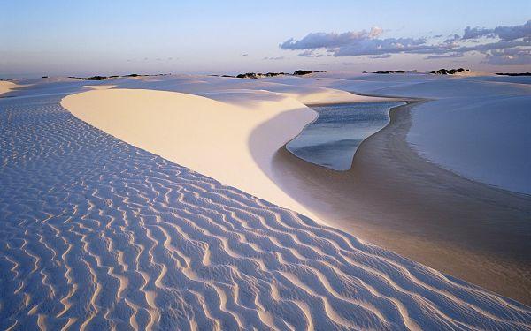Desierto Lençóis Maranhenses
