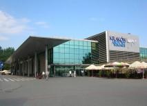 Fotografía del Aeropuerto Internacional Juan Pablo II Cracovia-Balice de Polonia