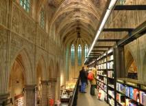 Librería Maastricht