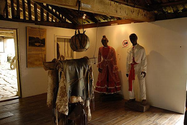 Museo Historico La Casona