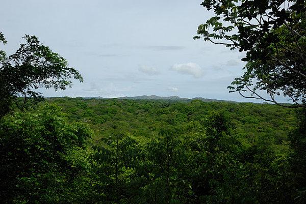 Parque Nacional Santa Rosa Costa Rica