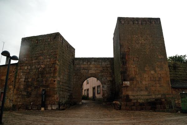 Castelo Mendo Portugal