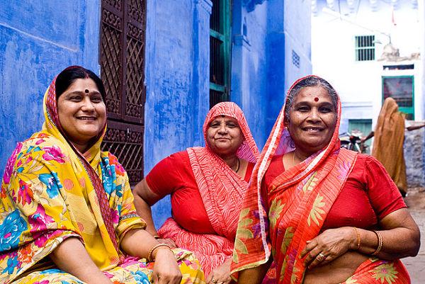 Jodhpur Rajastán India