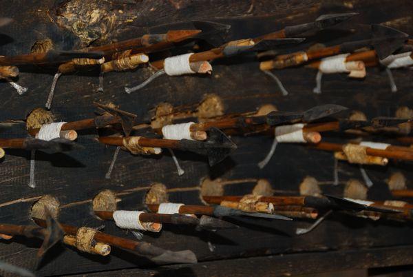 Museo de Armas de Asedio de Albarracín