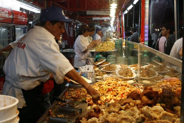 Navidad Costa Rica Fiestas Zapote Chinamo Comida