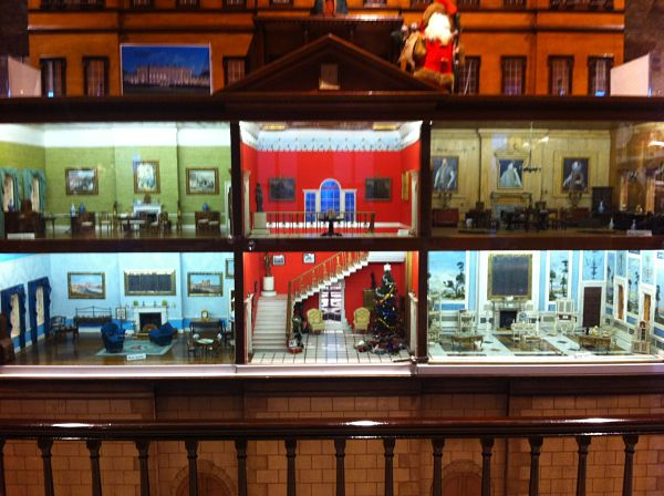Taras Palace Museo infancia