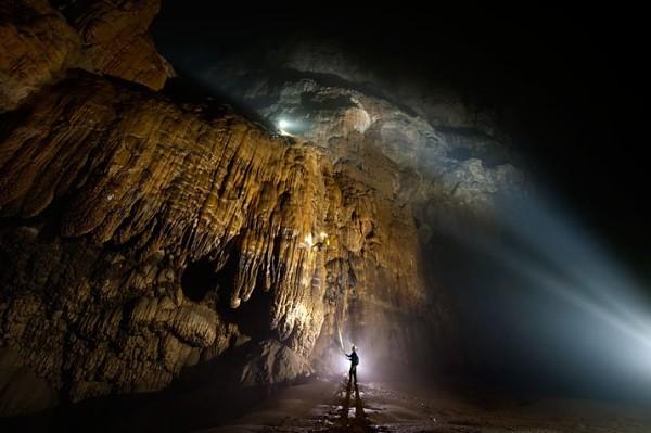Hang Son Doong cueva vietnam