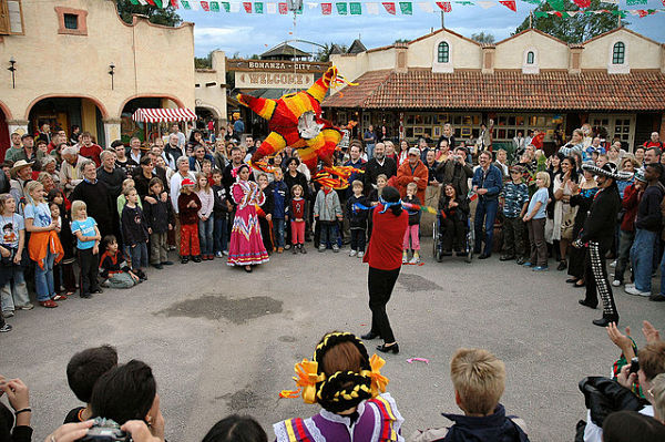 piñata México Navidad