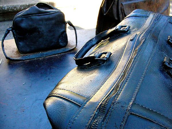 Las maletas deben estar preparadas en este 2012 viajero