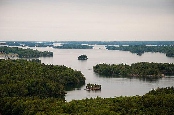 mil islas canada