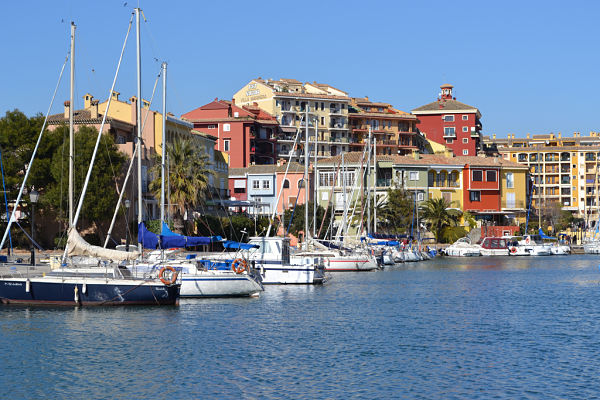port saplaya puerto