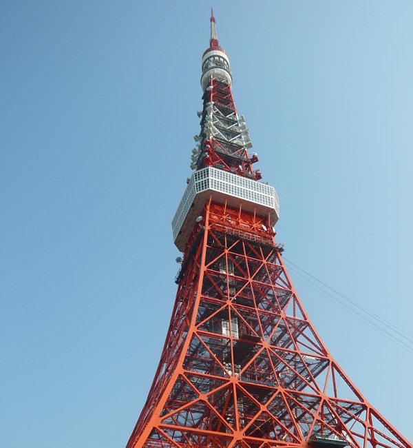 torre tokio television radio