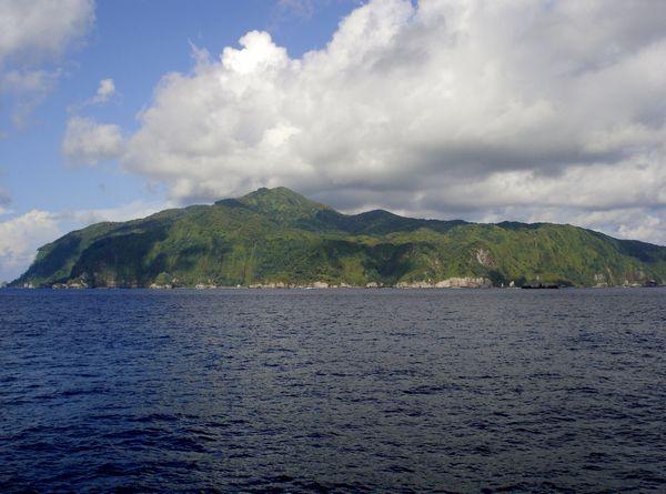 Isla del Coco - Costa Rica