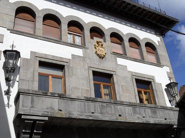 Ayuntamiento Ochagavia