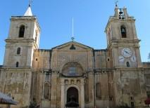 catedral san juan la valeta malta