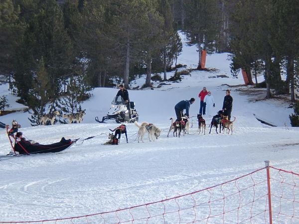 grandvalira esquiar