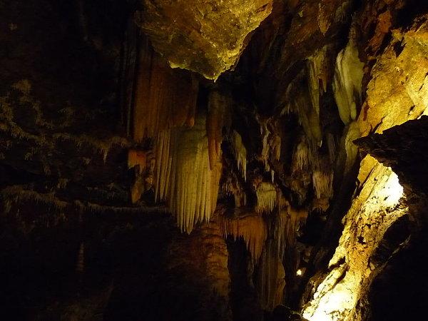 gruta maravillas aracena