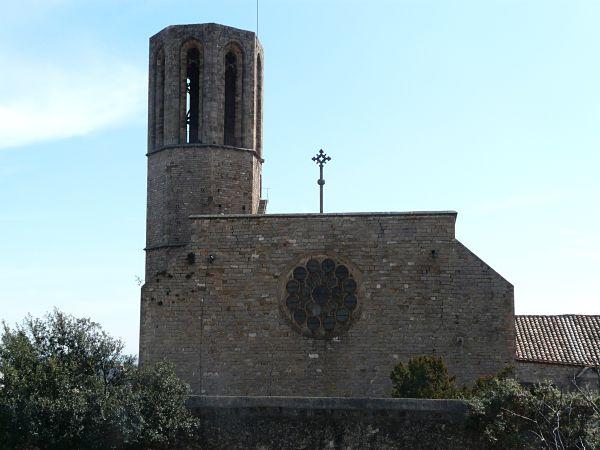 monasterio pedralbes barcelona