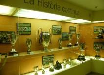 museo barça