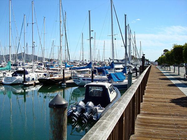 sausalito puerto