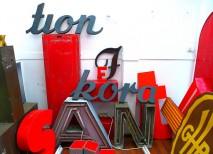 buchstabenmuseum museo berlin letras