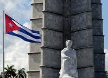 plaza revolucion la habana cuba