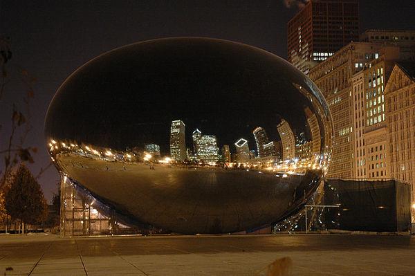 the bean noche