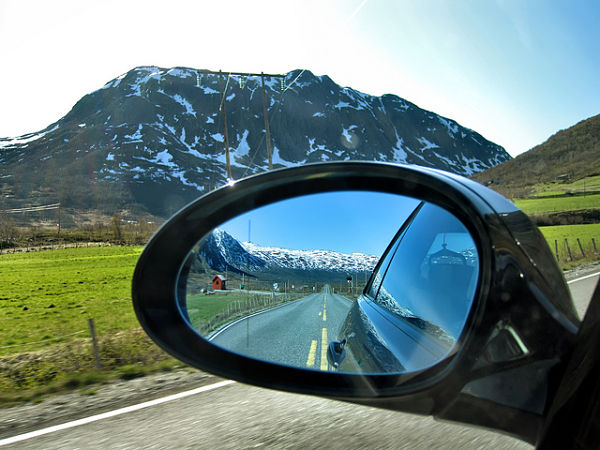 tunel Lærdal mas largo del mundo