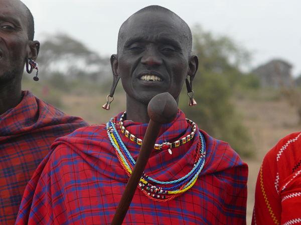 masai dilataciones orejas