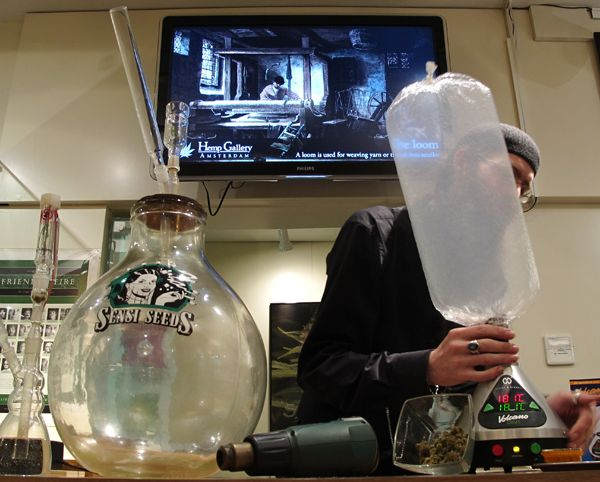 museo cannabis barcelona