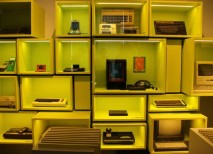 Computerspielemuseum museo videojuegos