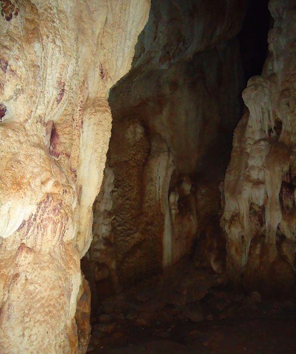 cueva de la pileta malaga