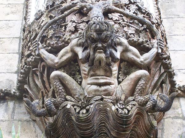 palacio pena arco triton