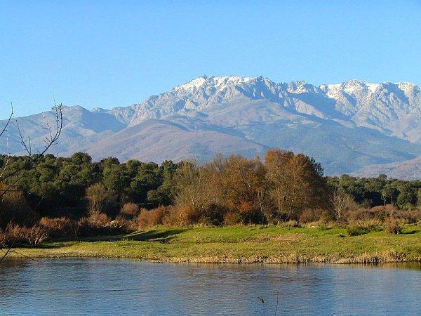 Pico Almanzor Sierra de Gredos