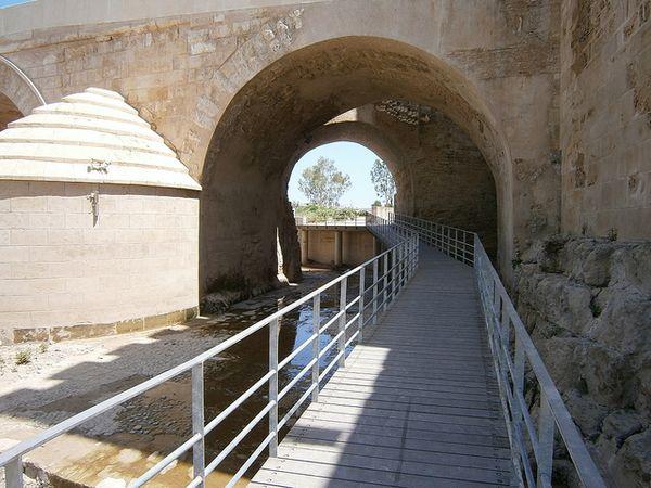 torre de la calahorra puente