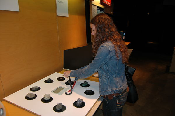 parque ciencias granada andalucia