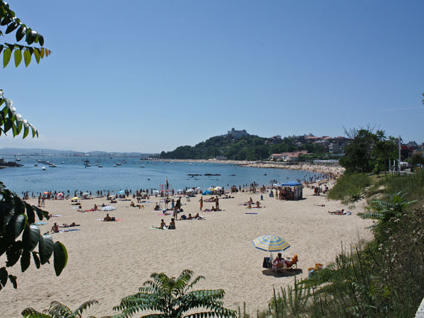 peninsula magdalena playa biquini