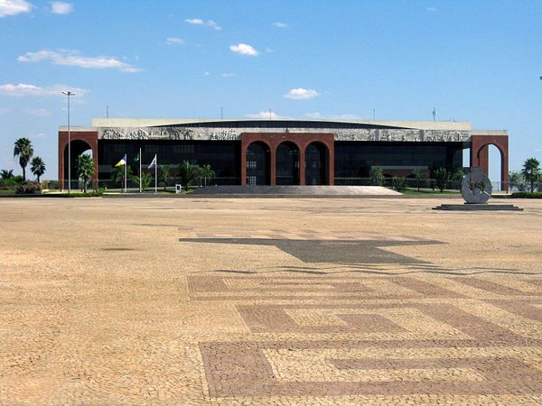 girasoles brasil plaza mas grande