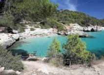 Vacaciones Menorca