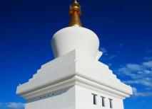 estupa benalmadena