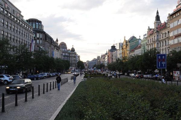 Wenceslao Praga