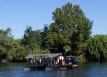paso de barca miravet