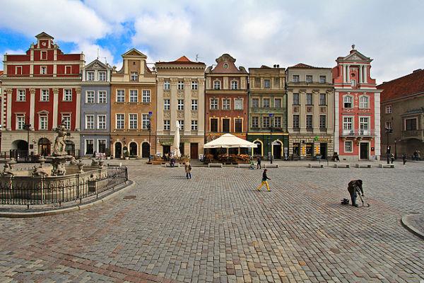 plaza rynek