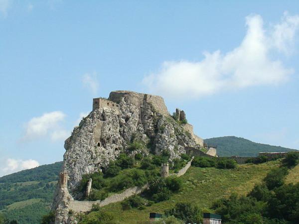 Castillo Devin Bratislava
