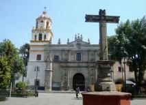 plaza hidalgo coyoacan