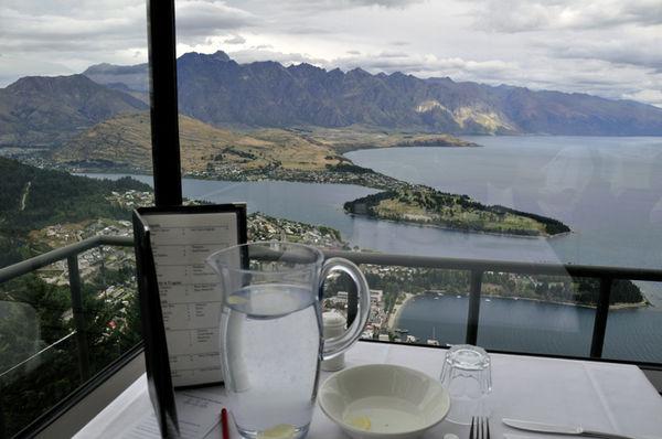 restaurantes mejores vistas