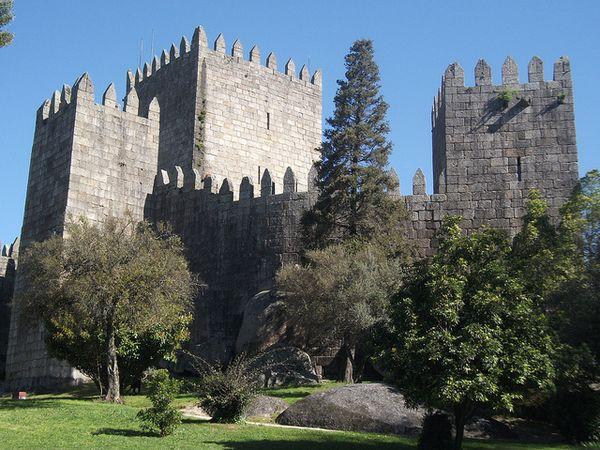 guimaraes castillo